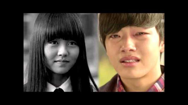 Ким Со Хен♥Е Чжин ГуKim So Hyun♥Yeo Jin Goo