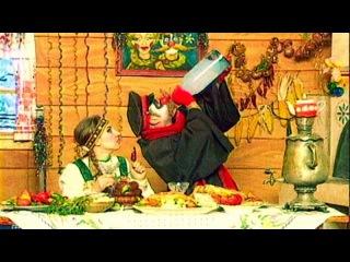 New Year In The Fool's Village 3 / Новый год в Деревне Дураков. На праздник ... можно!