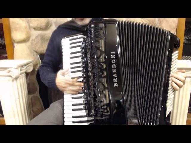 How to Play Samba on Piano Accordion - Lesson 2 - Samba Techniques