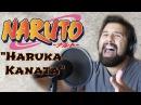 ENGLISH Haruka Kanata Naruto (Cover by Caleb Hyles)