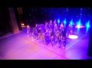 Шоу-балет Тодес в КЦ Зеленоград