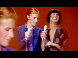 David Bowie &amp Cher  Can You Hear Me - Live on the Cher Show  1975 - Remastered