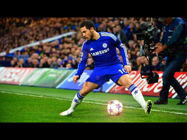 Eden Hazard ● The Dribbling Genius ● Chelsea FC