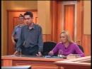 Федеральный судья выпуск 156 Ракитин судебное шоу 2008 2009