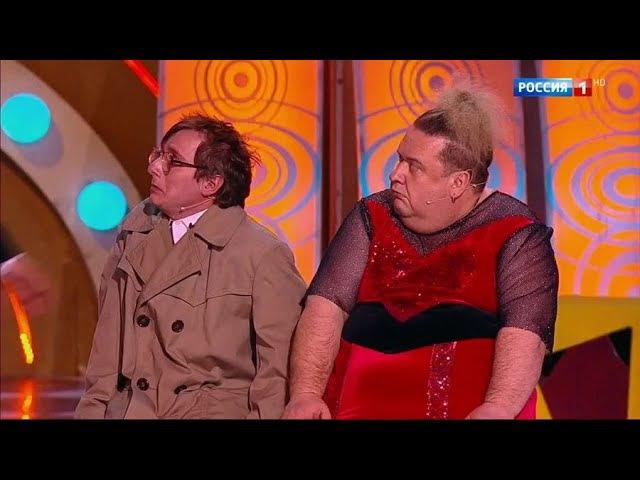 Петросян-шоу. Юмористическое шоу от 02.09.17 | Россия 1