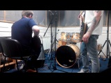 AR$N BURST &amp TREMORE - Boom (P.O.D. Cover)