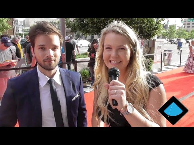 Nathan Kress Interview - The Pendulum Tv with Peyton Spellacy