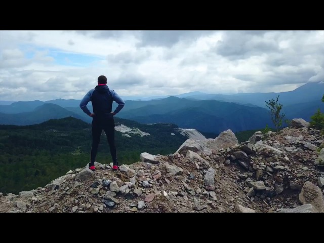 SiberMan | Trailer | 2017