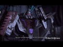 Megatron The Night amv