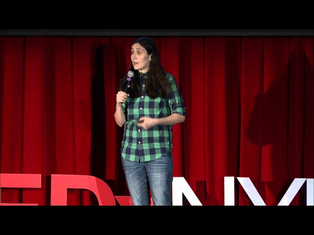 Computer science education why does it suck so much and what if it didn't | Ashley Gavin | TEDxNYU