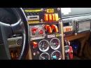 Volvo 960 598 quad turbo with blower 2200 hp walk around.