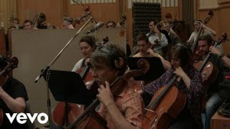 Andrea Bocelli - Con Te Partirò (2016 Instrumental Orchestra Version)