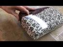 Аквапринт и полировка