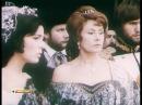 Желтая Роза Румыния, 1981 фильм 2-й из серии про Желтую Розу, советский дубляж