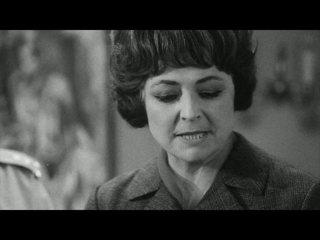 Нагая пастушка (Чехословакия, 1966) детектив, советский дубляж без вставок на чешском