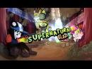 Ken Ashcorp - Supernatural Glaze Remix