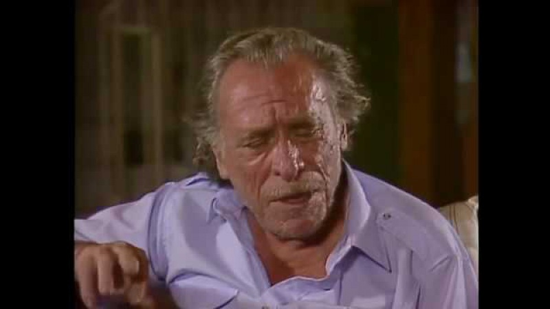 The Charles Bukowski Tapes 1985 Part One