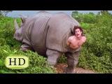 Эйс Вентура 2  Я маленький любопытный носорог - эпизоды, цитаты из кф (915)