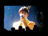 [jimin&jin]20170902 서태지 25주년 콘서트 방탄소년단 지민/진[석진] 전광판 ver
