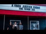 THE FEVER 333 - Hunting Season ft. Travis Barker (Music Video)