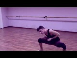 Mario Winans - I Dont Wanna Know cover instrumental version mp3 choreography by Sasha Varenko