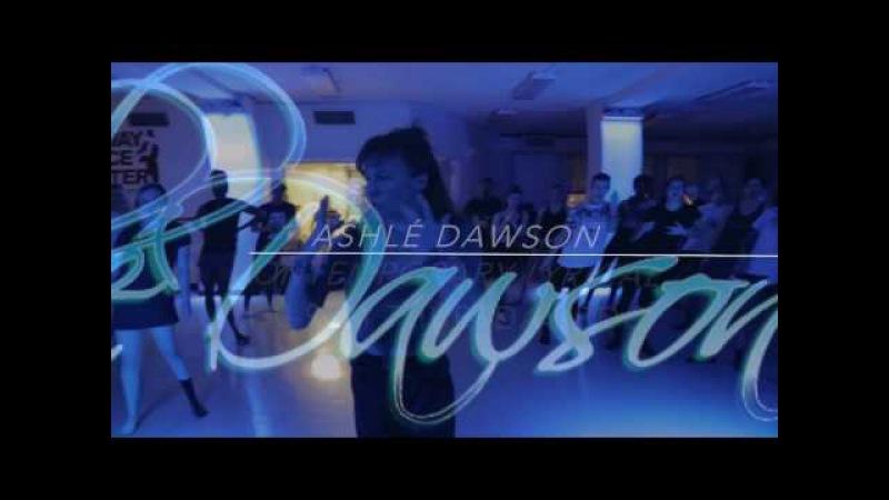 Ashlé Dawson: Contemporary Lyrical Moana-Alessia Cara