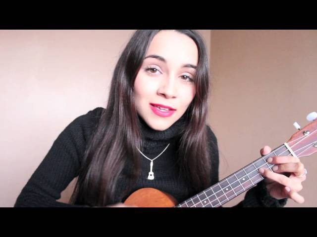 Romeo Santos Propuesta indecente ukulele cover