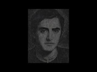 вор а законе Ованесян Саят Араратович (Саят Авлабарский)