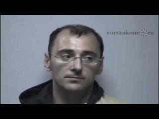 чеченский вор в законе Хусейн Ахмадов