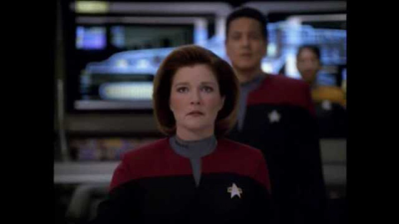 Star Trek Voyager: It Might Be Hope