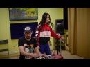 Soufee ft Dmitriy Polyanskiy - Стань Для Меня (acoustic live)
