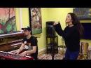 Soufee ft Dmitriy Polyanskiy - Легче Ветра (acoustic live)