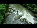 Mandala Art Project Dance with the Nature part 3 by Maya Mandala