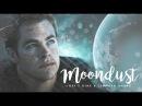 MOONDUST | Kirk McCoy