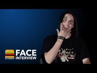 Интервью FACE для «Fast Food Music»