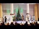 Короли ночной Вероны.Театр танца Mandarin club.Танцы для детей. Детская хореография.