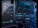 AQUIOS X4 Workstation ROM - RE For Propellerhead Reason - DNA Labs