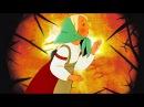 Тверская рок-группа «Синдикат»и мультфильм «Гуси-лебеди» vs группы «Moonspell»