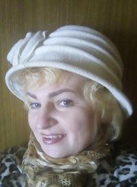 Наталья Пластинина