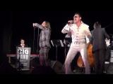 Джазовый концерт Фрэнк Синатра 101 год легенде (Виталий Татаринов)