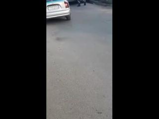 Морфинист без прав. Алматы