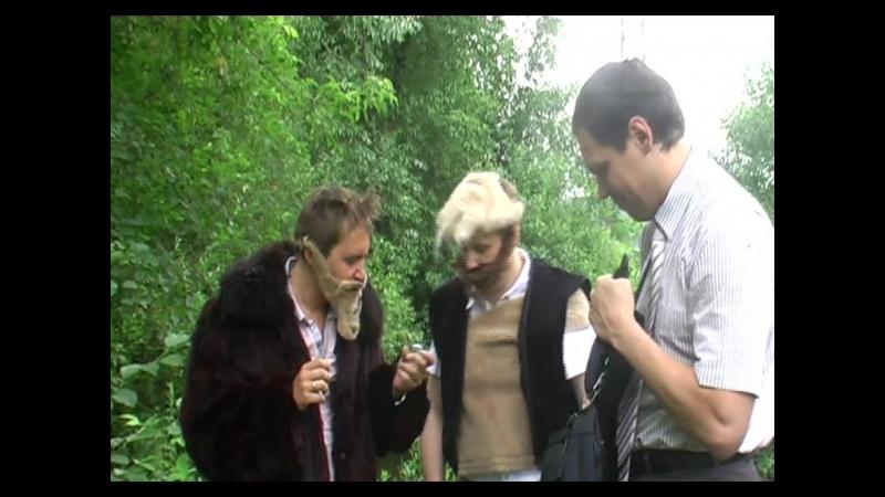 Ролик ОРДиС ЭТМ 2011 год