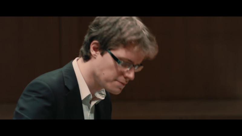 1065 J S Bach F Noack Concerto for 4 Harpsichords BWV 1065 Florian Noack piano