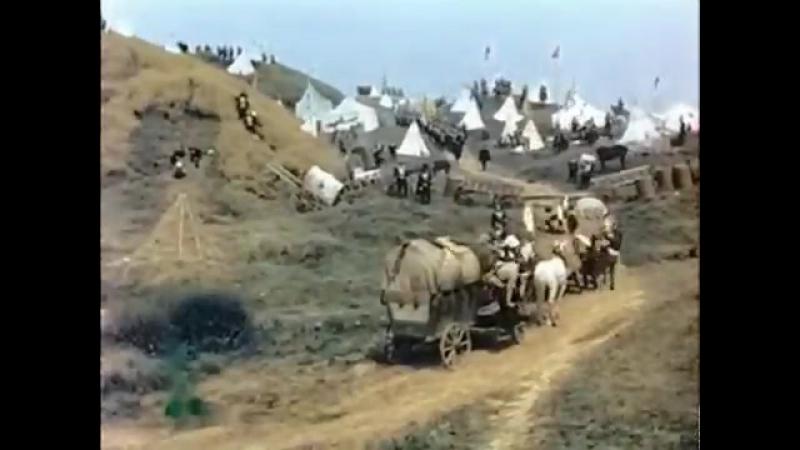 Легенда о Тиле.-4 серия. 1976. (СССР. фильм приключенческий, фантастика)