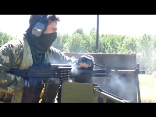7,62-мм пулемет ПКП