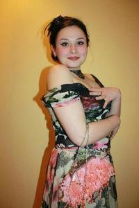 Анна Винская