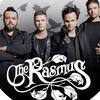 The Rasmus 8 апреля впервые в Архангельске!