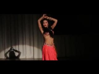 ALINA MALIKOVA on Oriental Astana Festival 2016 {GALA SHOW} 3545