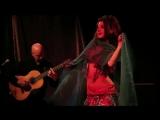 Nathalie Tedrick - Veil dance 8815
