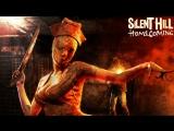 Silent Hill Homecoming | Хоррор-вечерок #3